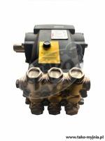 POMPA HAWK NMT1220CWL (LEWA) 12,5L/MIN 200 BAR